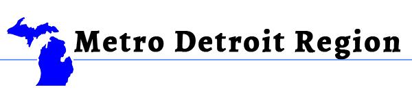 Metro Detroit Region