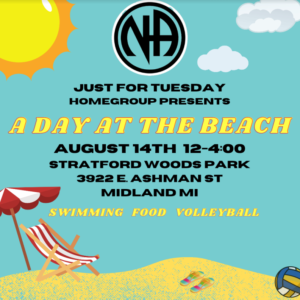 Just for Tuesday - A Day at the Beach @ Stratford Woods Park | Midland | Michigan | United States